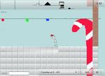 Platform Racing 2 - Santa's Land