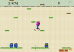 Platform Racing 3 - Doodle Jump