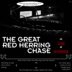 Great Red Herring