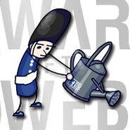 War of the Web - Facebook Thumbnail