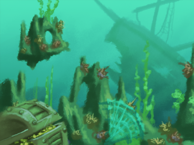 File:Platform Racing 3 - Underwater Background.png