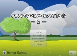 Platform Racing 2 (ArmorGames)