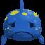 Platform Racing 3 - Sad Underwater