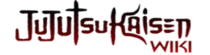 Jujutsu Kaisen Wiki-wordmark