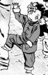 Child Ran
