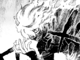 Ninpō: Fire Monk