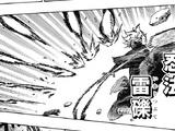 Ninpō: Thunder Stones