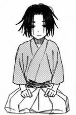 Young Shugen
