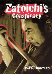 Zatoichi's Conspiracy Poster