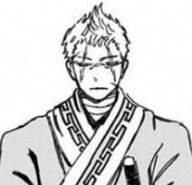 Shion Yamada Asaemon