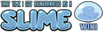 That Time I Got Reincarnated As A Slime Wiki-wordmark