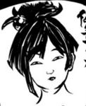 Yuzuriha's profile