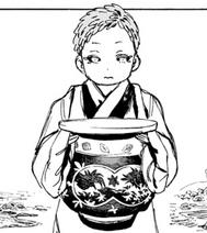 Gui Fa Child Body