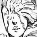 Lettuce Doshi Portrait