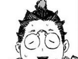 Yamada Asaemon Senta