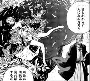 Shion kills Akaingu