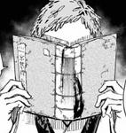 Gui Fa reading