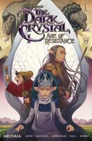 The Dark Crystal: Age of Resistance (comic)