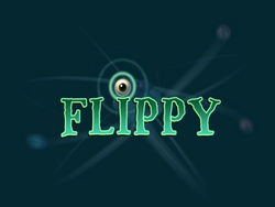Flippy - Title Card