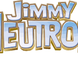 Jimmy Neutron (franchise)