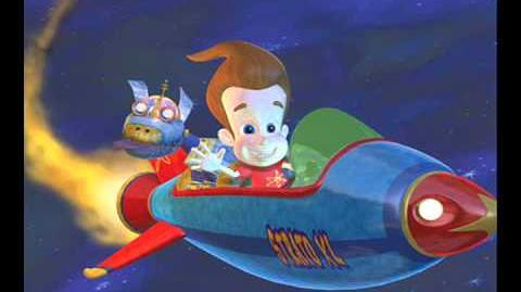 Jimmy Neutron - Bustin' Out the Jams