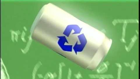 Recycle Challenge Commercial
