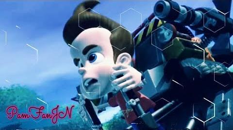 Painkiller - Jimmy Neutron