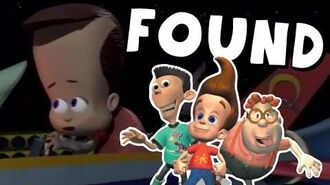 JIMMY NEUTRON PILOT EXTENDED (LOST MEDIA -FOUND-) !!!