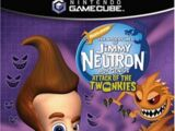The Adventures of Jimmy Neutron: Boy Genius: Attack of the Twonkies