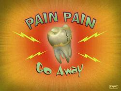 Pain,Pain,GoAway