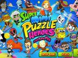 Super Mini Puzzle Heroes
