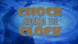 Clockofchock