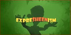 ExpreSheenisam