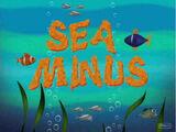 Sea Minus