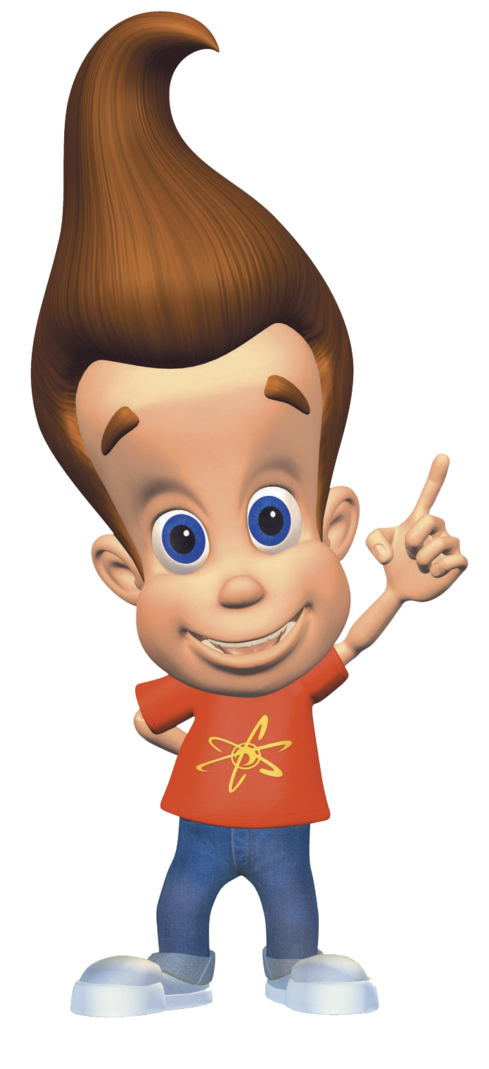 Jimmy Neutron Jimmy Neutron Wiki Fandom Powered By Wikia