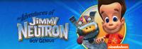 Jimmy Neutron Banner