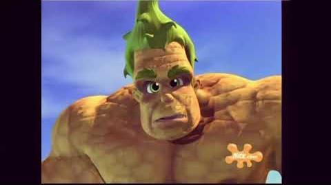 The N-Men in The Incredible Hulk Jimmy.