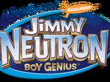 As Aventuras de Jimmy Neutron Menino Gênio