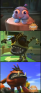 Twonkie evolution jimmy neutron by dlee1293847-d8qn8m2