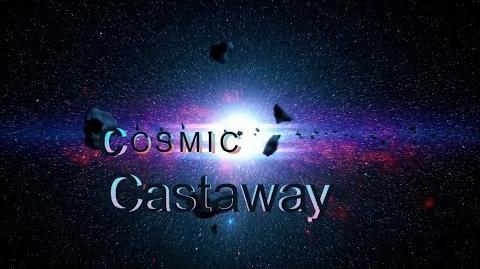 Cosmic Castaway jimmy neutron, boy genius