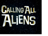 Calling All Aliens