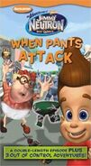 When Pants Attack VHS
