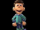 Sheen Estévez