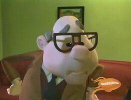 Principal Willoughby