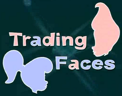 Trading Faces (Title Card)