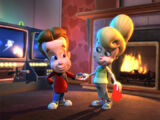 The Jimmy Neutron Revival Project