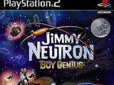 Jimmy Neutron: Boy Genius (game)