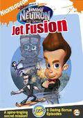 Jet Fusion DVD