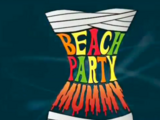 Beach Party Mummy