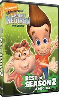 Best of Season 2 DVD